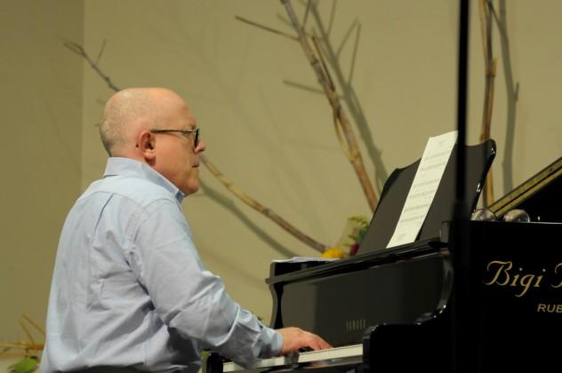 Armando Saielli pianista