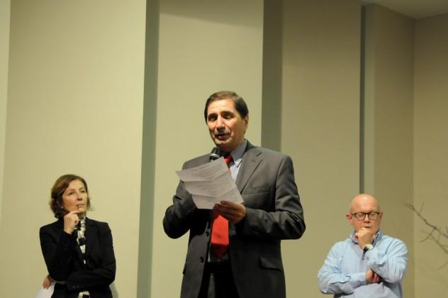 Renato Borghi